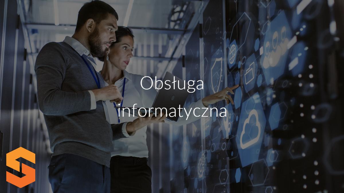 outsourcing it wielkopolskie,programowanie baz danych,obsługa informatyczna