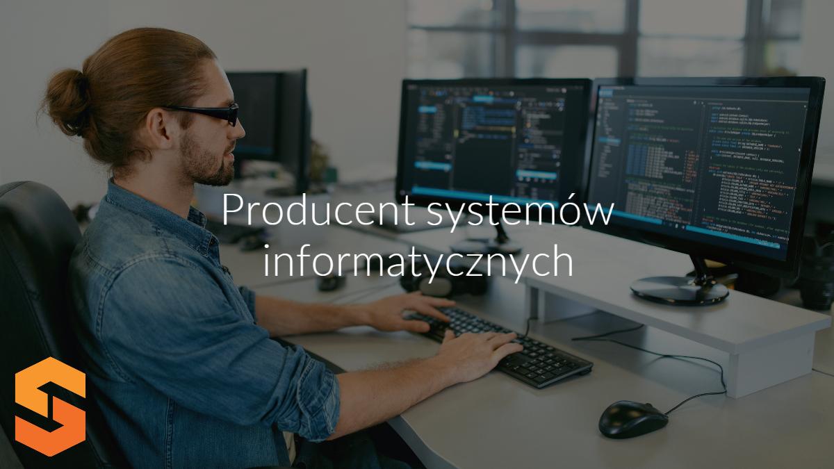 projektowanie aplikacji webowych,outsourcing it gorzów wielkopolski,producent systemów informatycznych