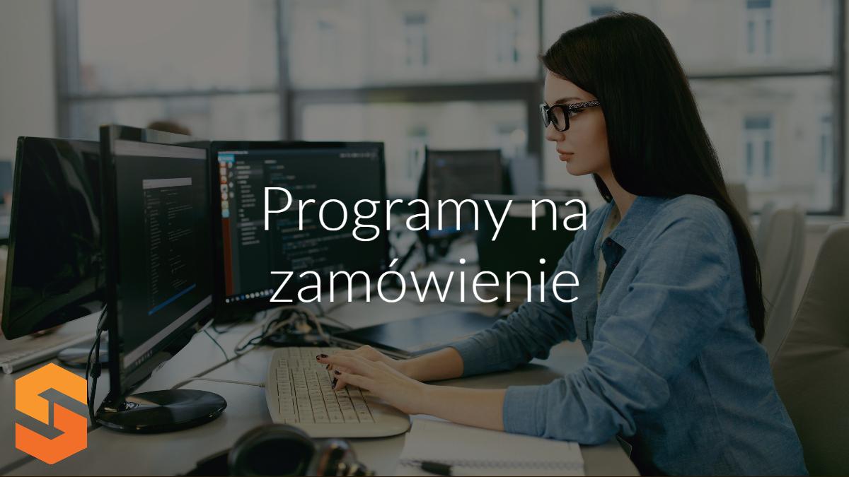 tworzenie oprogramowania poznań,aplikacje internetowe na zamówienie,programy na zamówienie