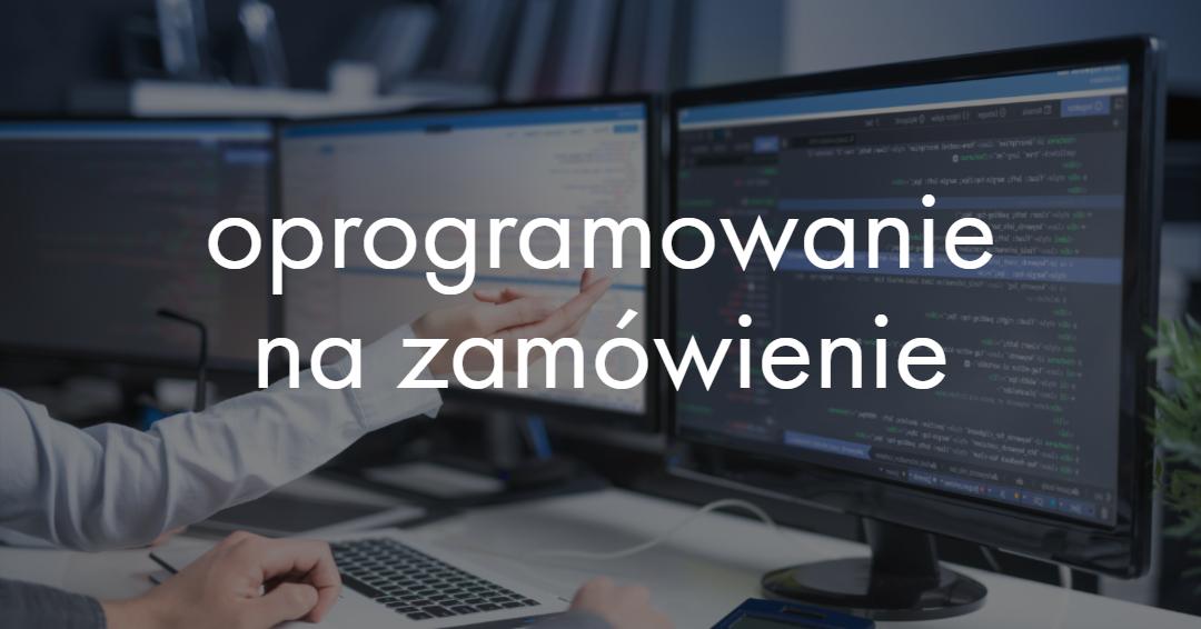 doradzamy przy tworzeniu systemów it,producenci programów dla firm,użytkownicy programu