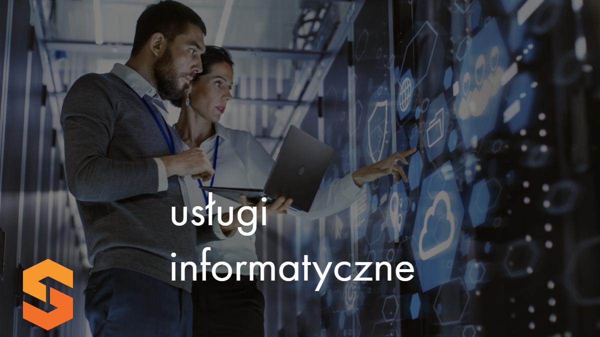 firma informatyczna poznań,tworzenie oprogramowania dla firm,konfiguracja oprogramowania